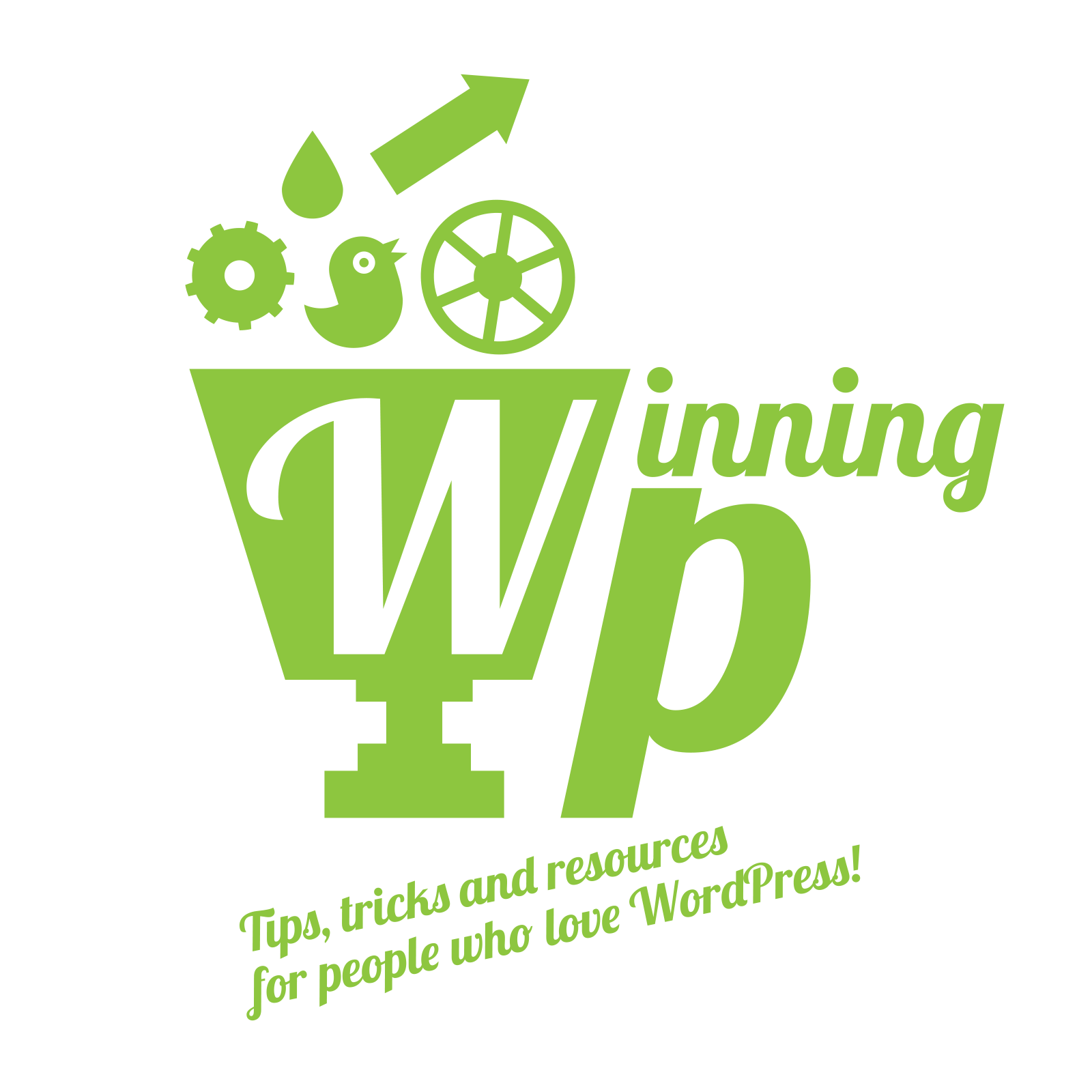 Winning WP Logo