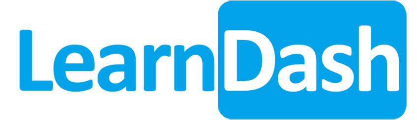 Logo for Learn Dash plugin