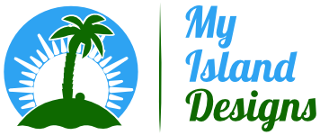 My Island Designs Logo